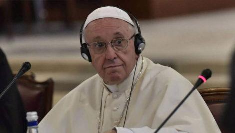 Papa Francisco celebrará la oración dominical por video este 8-M