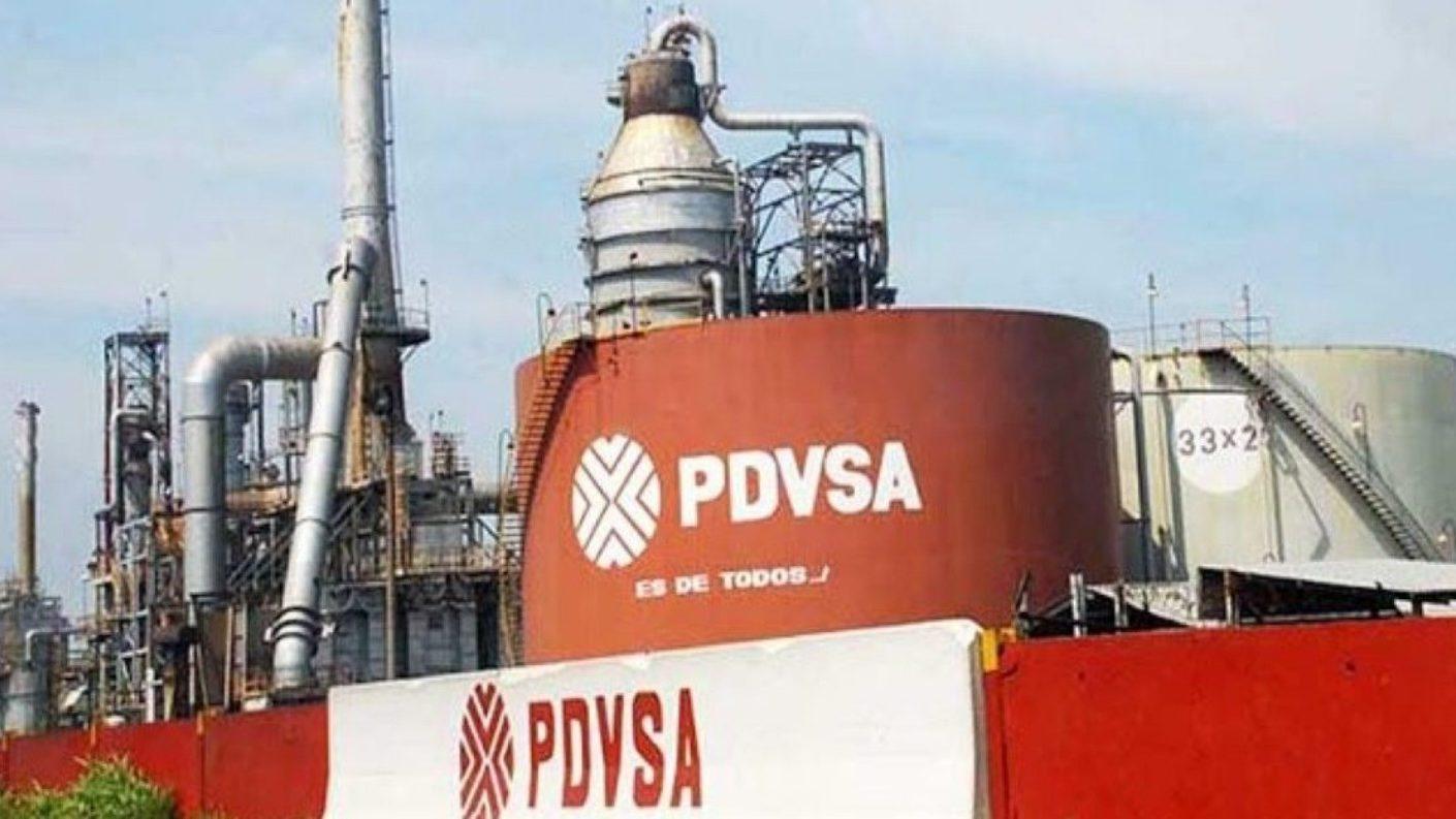 EEUU impone sanciones petroleras