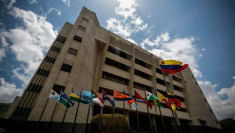 TSJ ordenó levantar inmunidad parlamentaria de tres diputados a la AN