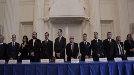 TSJ en el exilio exige a la AN llenar vacío de poder
