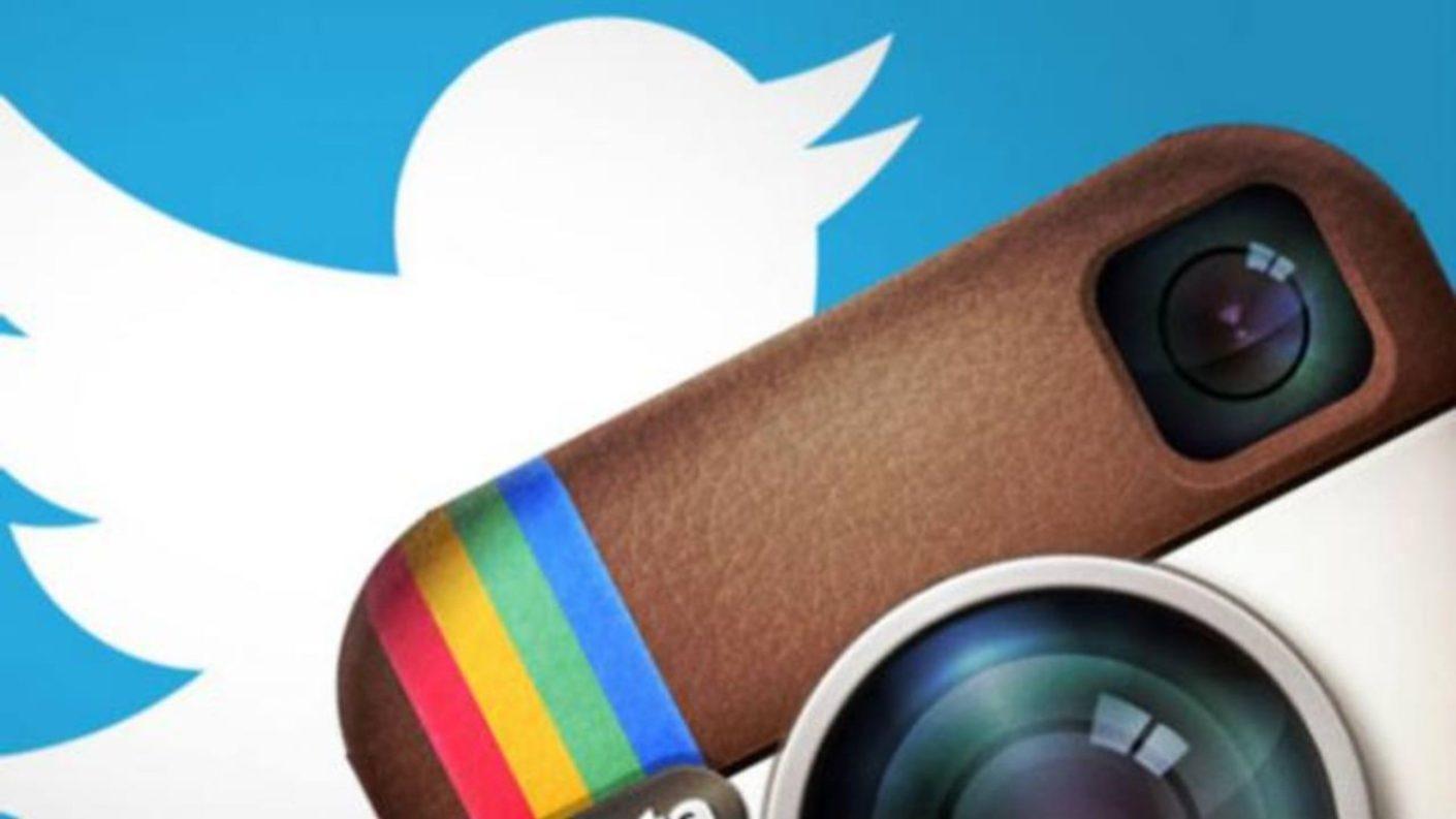 Twitter e Instagram fueron bloqueados durante hechos de Cotiza