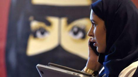 Critican a Arabia Saudita por una «app» usada para vigilar a las mujeres