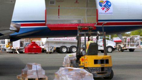 Piden transparencia en la ayuda humanitaria
