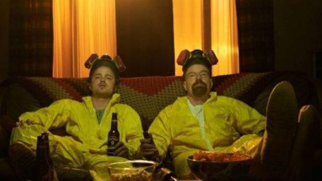 Confirmado: Breaking Bad tendrá una película y Walter White estará ahí