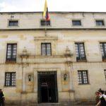 CANCILLERÍA DE COLOMBIA.