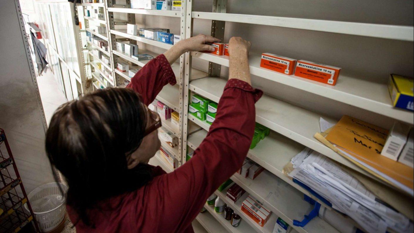 Farmacias Freddy Ceballos
