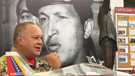 Oficialistas llaman a la calma y aseguran «que hay calma» en Caracas el #30Abr