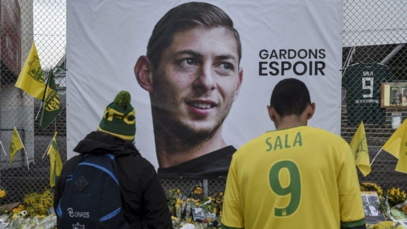 Nantes reclama al Cardiff el pago por la ficha del fallecido Emiliano Sala