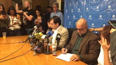Foro Penal: Excarcelaron a dos personas en la última semana