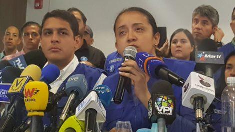 Gaby Arellano Ayuda Humanitaria