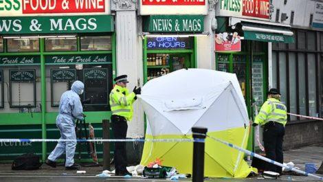 Londres eleva la vigilancia de 74 terroristas que salieron de prisión