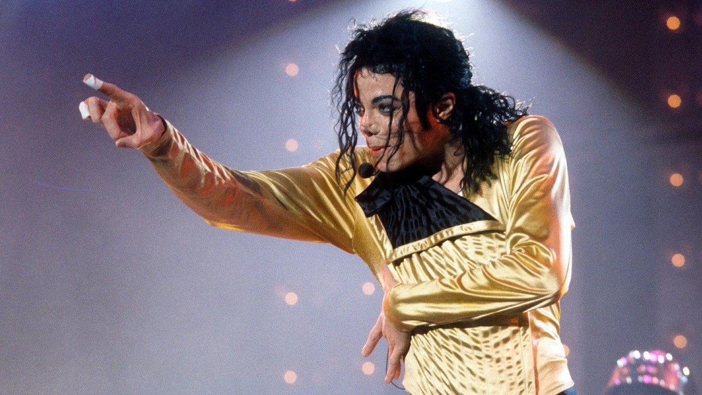 Quitan estatua de cera de Michael Jackson en Dinamarca por miedo