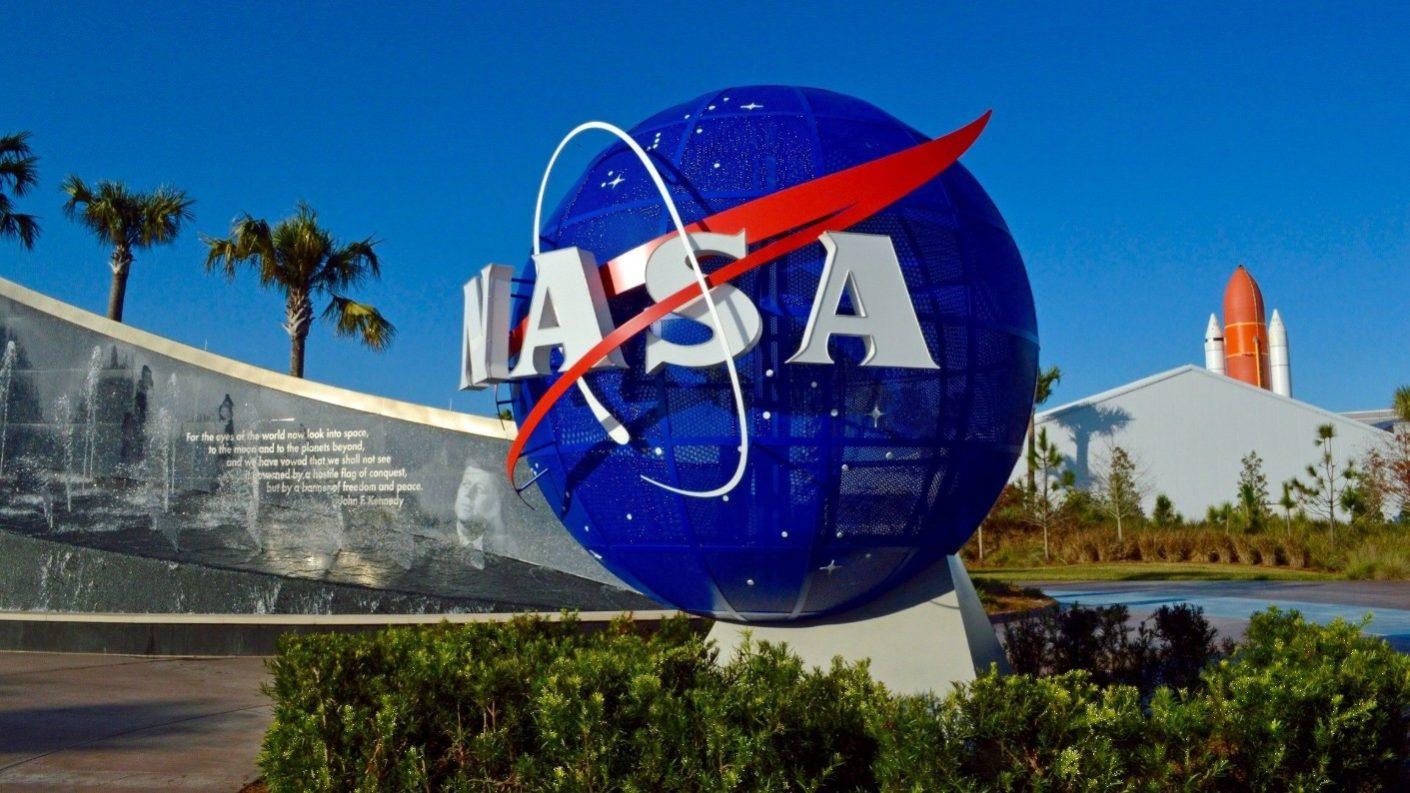 NASA quiere volver rápido al juego de exploración en la Luna