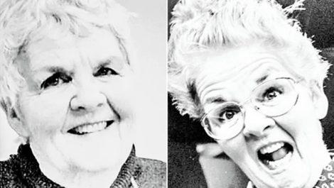 Mujer de 82 años escribe «por fin tengo un cuerpo ardiente» en su obituario