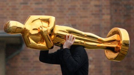 Para «acortar minutos» en los Óscars, harán «ediciones al aire»