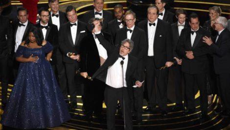 Premios Óscar