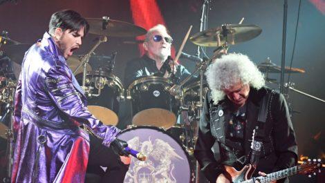Queen actuará en la gala de los Premios Óscar el #24Feb