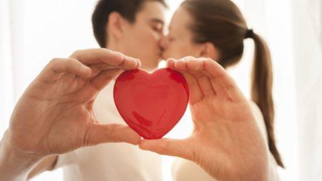 Sexo mujer buena persona pareja amor