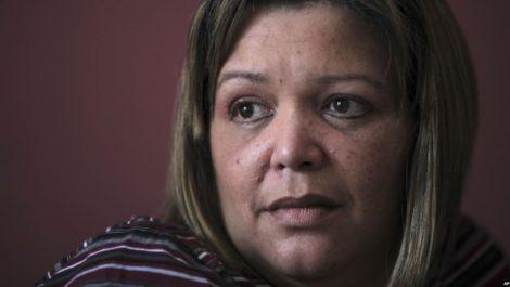 Jueza María Lourdes Afiuni podría ser condenada y regresar a la cárcel