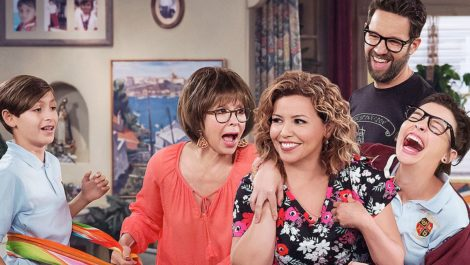 Netflix One day at Time