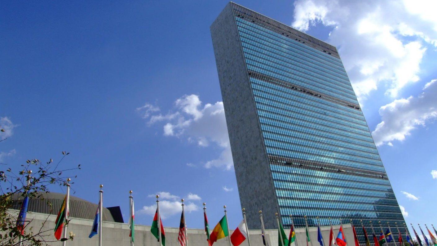 Retrasan por protestas la llegada de misión de la ONU a Chile