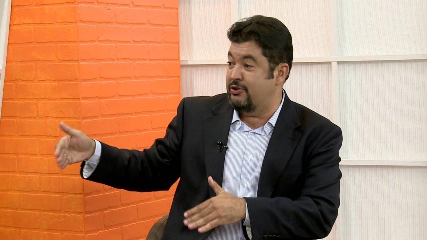 Sebin allana residencia de Roberto Marrero, le «siembra» armas y se lo lleva detenido