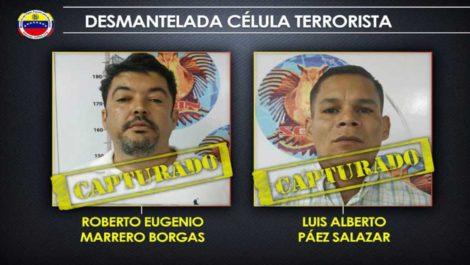 Gobierno da su explicación del por qué detuvieron a Roberto Marrero