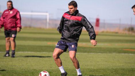 Con uniforme nuevo, la Vinotinto ya está en España para duelo contra Argentina