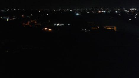 Nuevo apagón en el Zulia