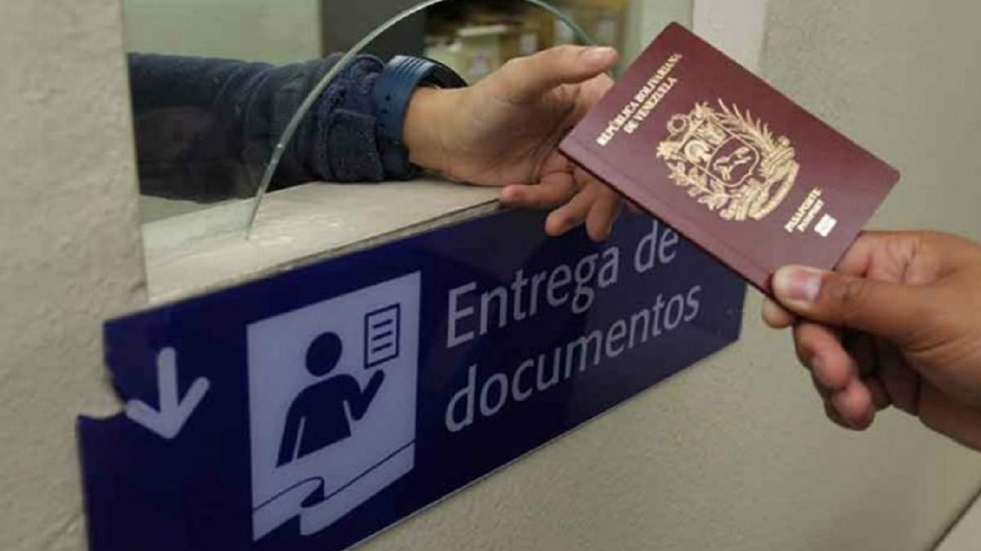 República Checa dará pasaportes a venezolanos con residencia permanente