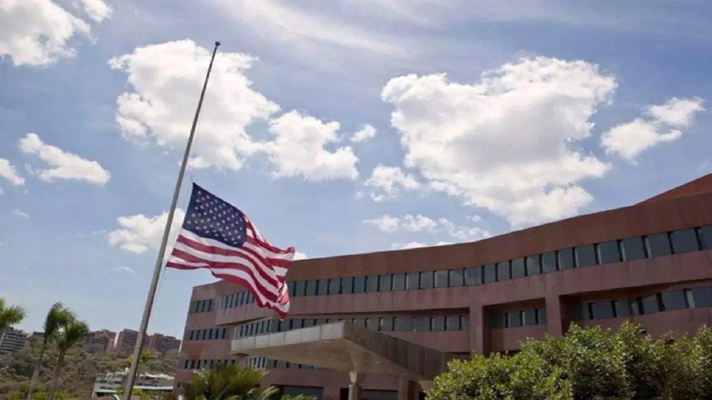 Embajada de EEUU