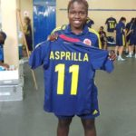 Leidy Asprilla