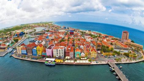 Países Bajos pedirá visa a los venezolanos para ingresar a Aruba desde el 1° de abril