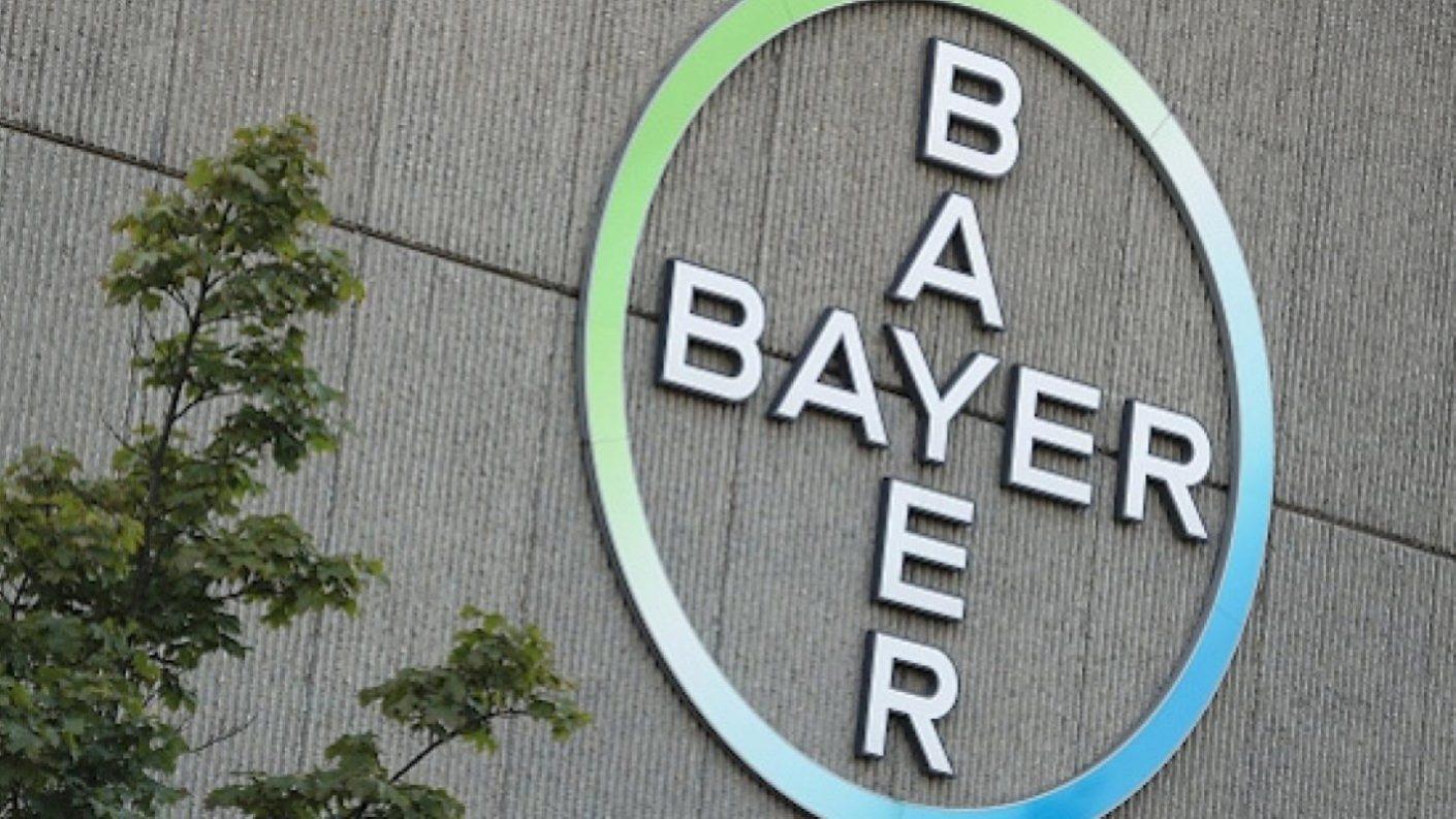 Bayer Monsanto EEUU
