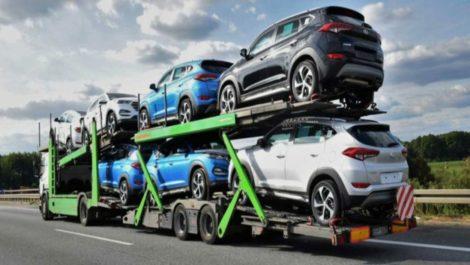 permiten importar vehículos usados