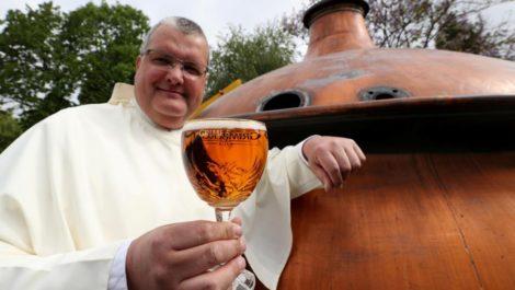 Revivirán para 2020 una cerveza en Bélgica que data del Siglo XIII