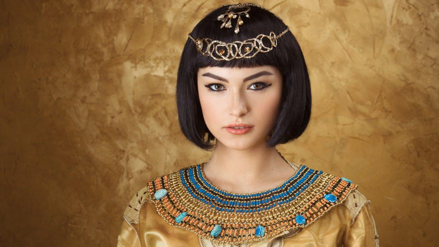 Cleopatra inventó el primer artilugio para la estimulación femenina en la historia