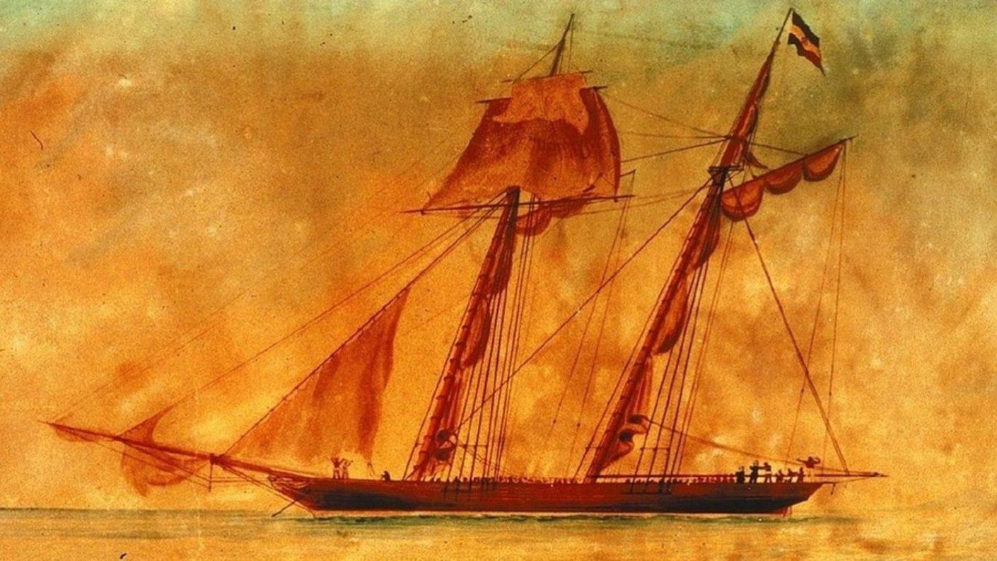 Esclavos Clotilda EEUU