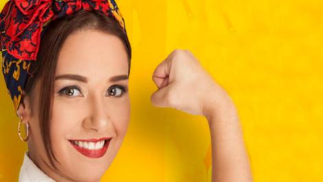 Daniela Alvarado se sometió a una cirugía bariátrica para reducir su estómago