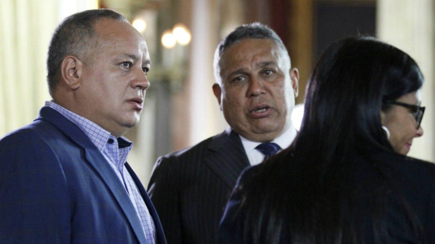 Chavismo marchará el 13 de julio para rechazar informe de Bachelet