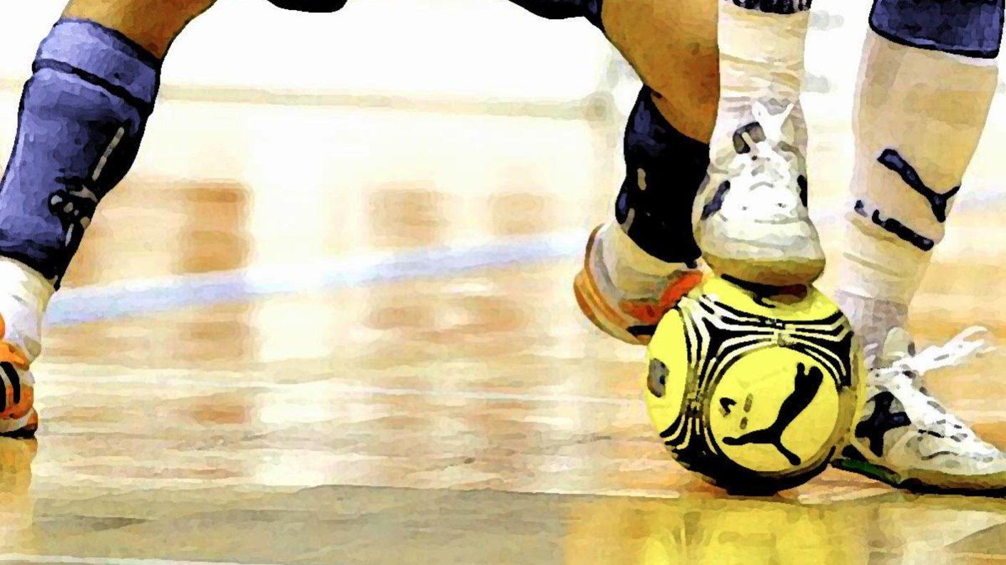 Un torneo insólito de fútbol sala en Perú y Bolivia premió con ataúdes