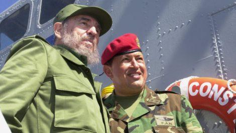 Infobae: Para 2011, Chávez desconfiaba de todos en Miraflores