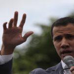 Guaidó anuncia aprobación del TIAR