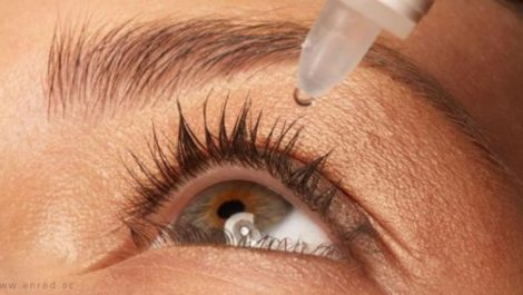 ¡Adiós lentes! Inventan en Israel unas gotas que corrigen la miopía