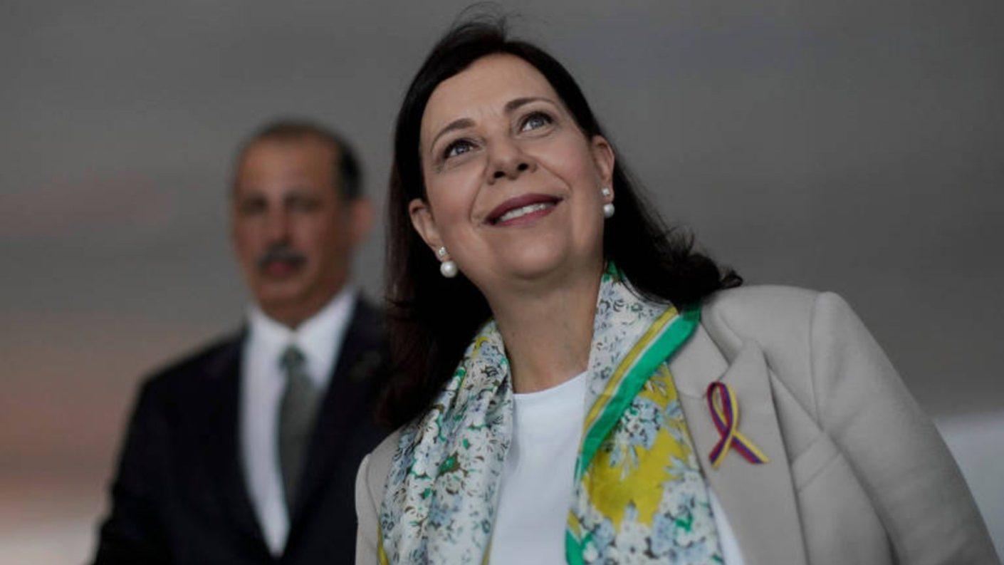 Funcionarios de Maduro en Brasil entregaron la embajada a delegación de Guaidó