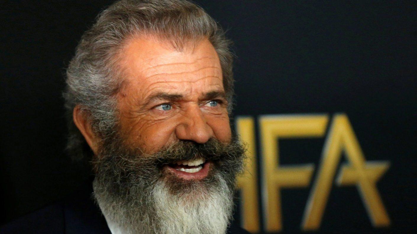 Mel Gibson hará de Santa Claus en una película llamada Fatman