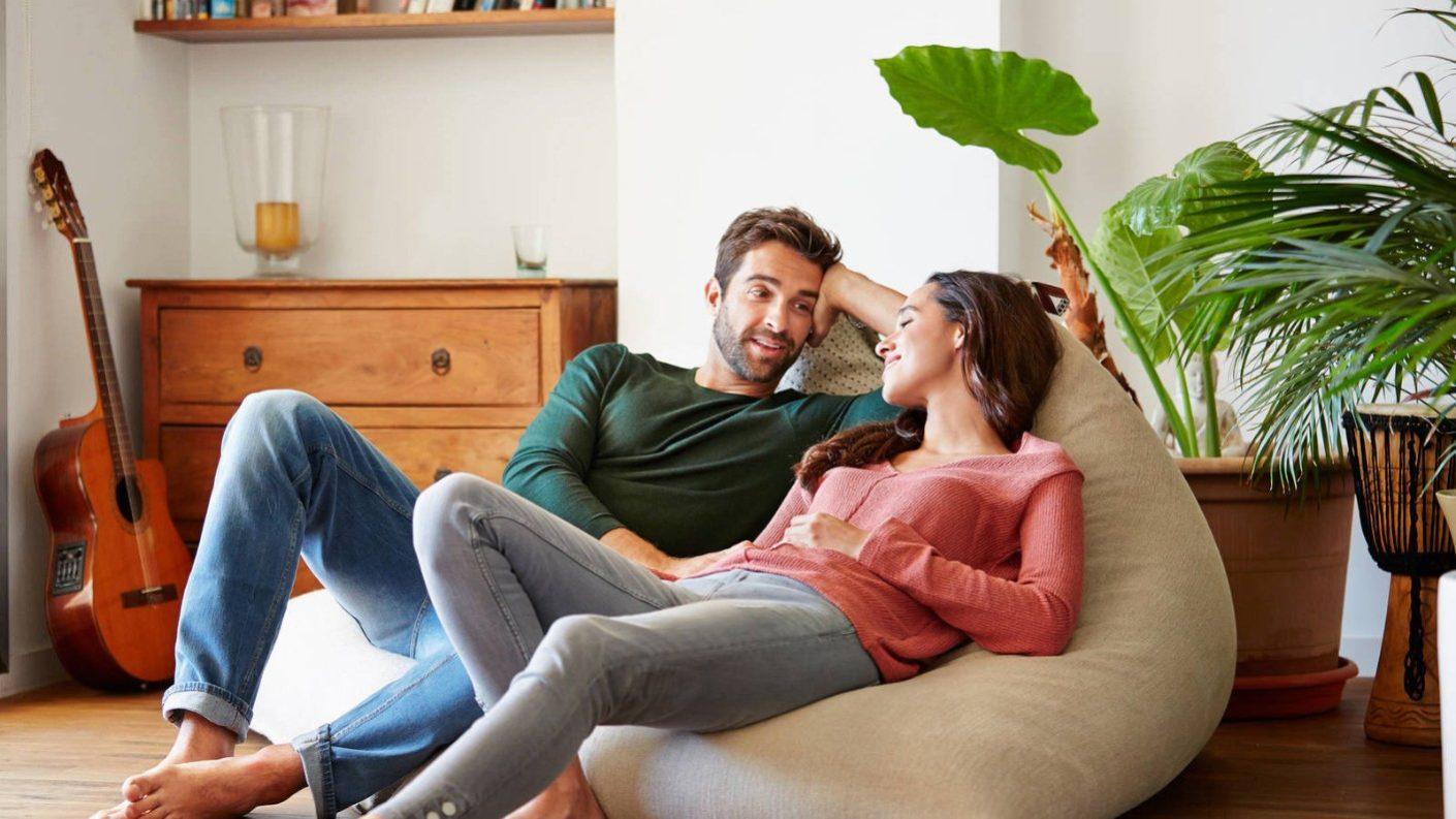Tener una novia conflictiva tiene una consecuencia positiva para tu salud
