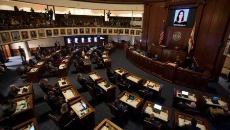 Florida senado