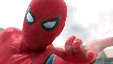 Salió el nuevo trailer de Spiderman: Far from home