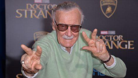 Marvel asegura nadie tomará el lugar que dejó Stan Lee con sus cameos al morir